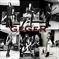 Lirik Lagu Geger Band Beibz