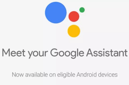 Google assistant rolls out to eligible phones