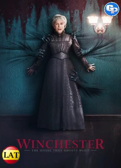 La Maldición de la Casa Winchester (2018) LATINO
