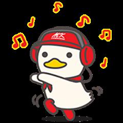 MK Happy Duck 2