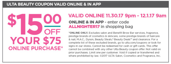 ULTA 25 Days of Beauty Deals! What we know so far +more! | Beauty ...
