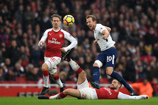 England League Cup: Watch Arsenal vs Tottenham live Stream Today 19/12/2018 online