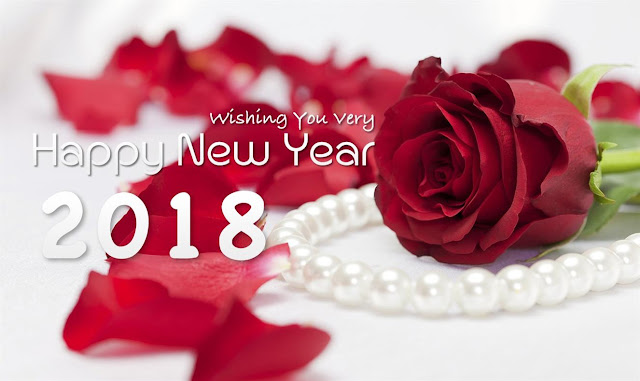 New Year 2018 Greetings Sms