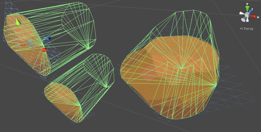 Amazing 2D Concave Collider | Unity 3d Tutorials