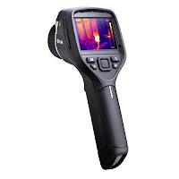Flir E40 - Thermal Imaging Camera / Thermal Imager