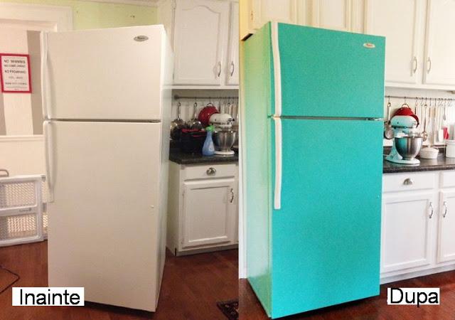 frigiderul va arata ca nou