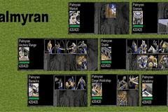 Serise tìm hiểu về các loại quân trong AoE- Phần 4: Palmyran