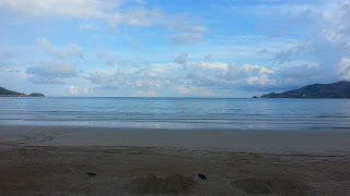 Phuket Weather in August 2015