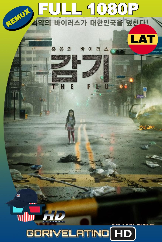 Virus (2013) REMUX 1080p Latino-Coreano MKV