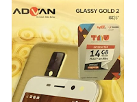 Firmware Dan Cara Flash Advan I5E Glassy Gold 2 By_Filehandphone.com