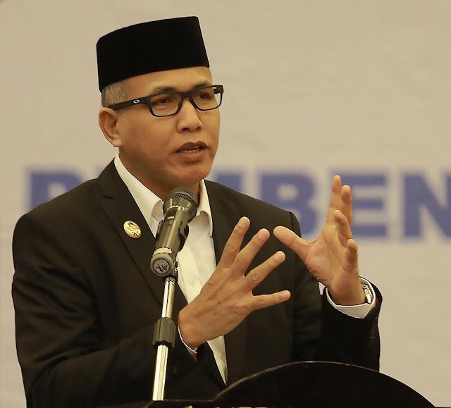 Plt Gubernur Aceh Kutuk Keras Penembakan Brutal di Selandia Baru