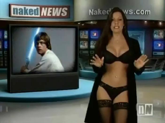 Nude Newsreaders 85
