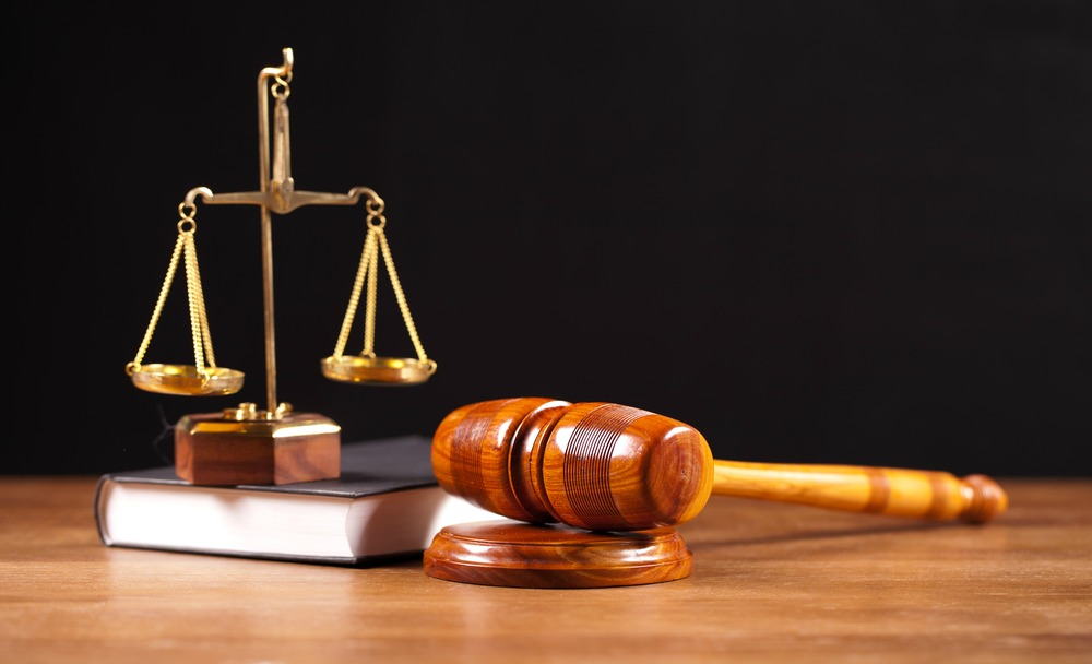 ความยุติธรรมกับกฎหมาย - WHITE KNIGHT