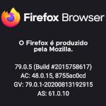 Firefox para Android sofre uma significativa atualização - Dicas Linux e Windows