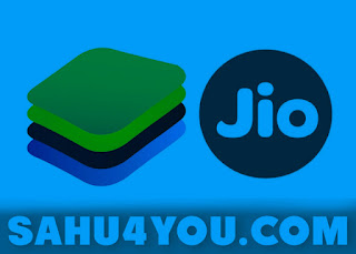 How To Generate Barcode For Jio Sim With Bluestacks Emulator