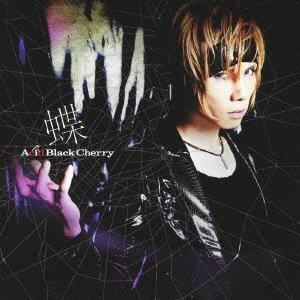 零空間: Acid Black Cherry - 蝶 (中日歌詞)