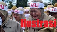 Semenjak Dialihkan Ke Pemprov, Nasib Ribuan GTT dan PTT  Terancam