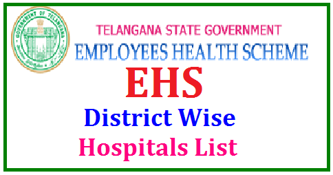 District Wise List of Network (Referral) Hospitals under Employee Health Scheme EHS Network Hospitals - Employees Health Scheme | TS List of Hospitals pdf | Network Hospitals - Employees Health Scheme | Telangana EHS Network Hospitals - Telangana State | List of Network (Referral) Hospitals under Employee Health Scheme | Telangana Employees Health Scheme Hospitals List Dist Wise | Showing results for TS EHS list of hospitals Search instead for TS EHS list of hospitals | List of Empanelled Hospitals for Employees Health Scheme | EMPLOYEE HEALTH SCHEME EMPANELLED HOSPITALS LIST | LIST OF RECOGNISED HOSPITALS/2017/07/district-wise-list-of-network-referral-hospitals-under-EHS-Employee-health-scheme-download-pdf.html/2017/07/district-wise-list-of-network-referral-hospitals-under-EHS-Employee-health-scheme-download-pdf.html