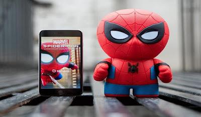 Sphero Spiderman