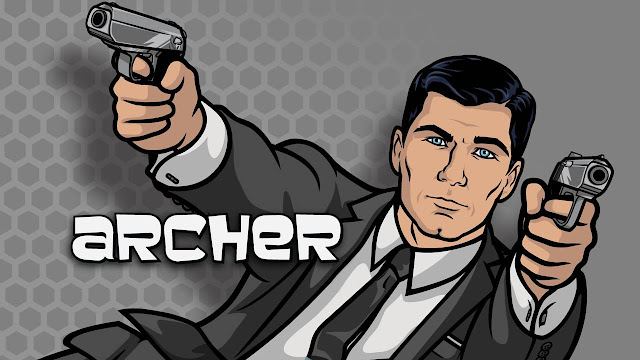 FX, 'Archer', Michell Hilton, TV