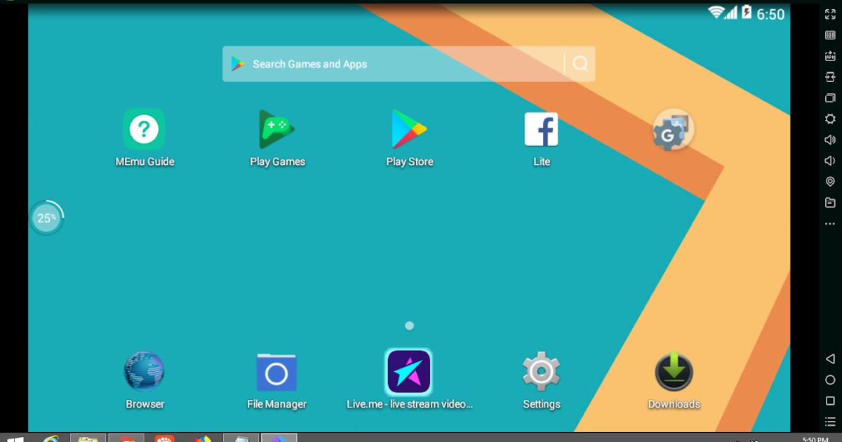 Cara Bermain GAME Android di Laptop atau PC Tanpa Lemot