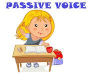 pelajaran bahasa inggris passive voice lengkap