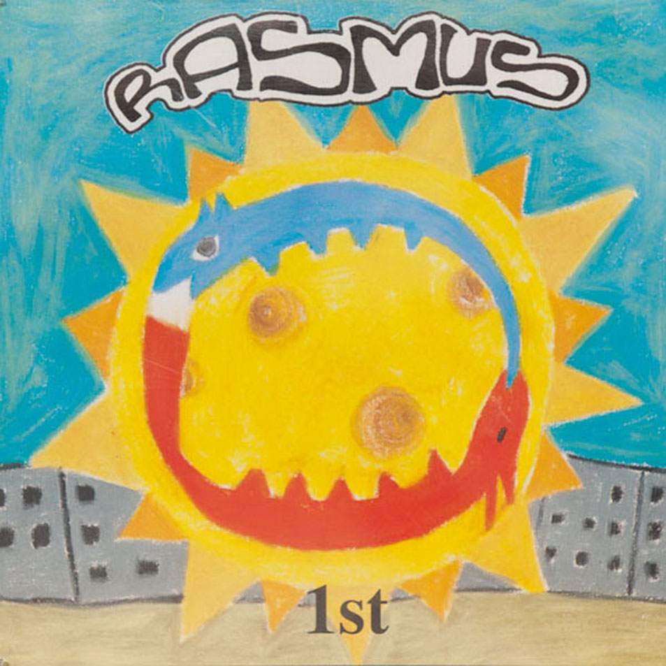 rasmus discography