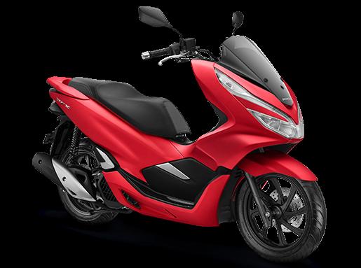 Harga Motor Honda PCX 150 Terbaru dan Spesifikasi Lengkap