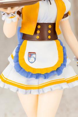 Darjeeling CoCo's Uniform ver. de Girls und Panzer: Saishuushou - Kotobukiya