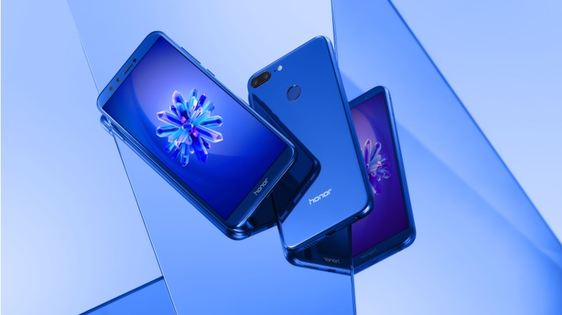 Honor Smartphone Luncurkan Honor 9 Lite