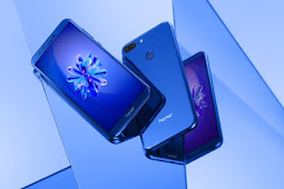 HONOR SMARTPHONE LUNCURKAN HONOR 9 LITE DI INDONESIA