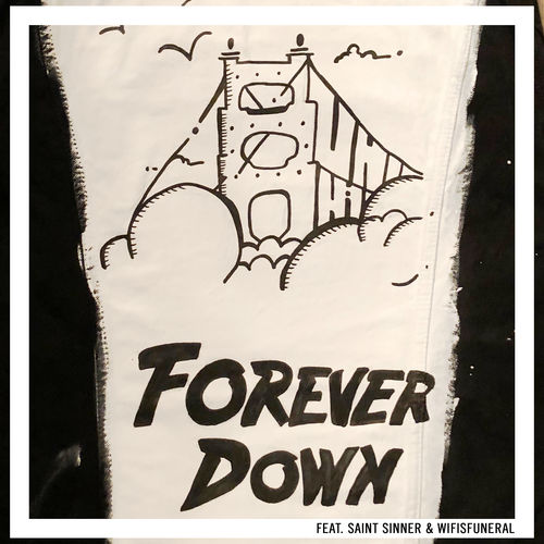 Vanic - Forever Down (feat. Saint Sinner & wifisfuneral) - Single [iTunes Plus AAC M4A]