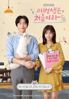 Sinopsis Because this is my first life {Drama Korea}