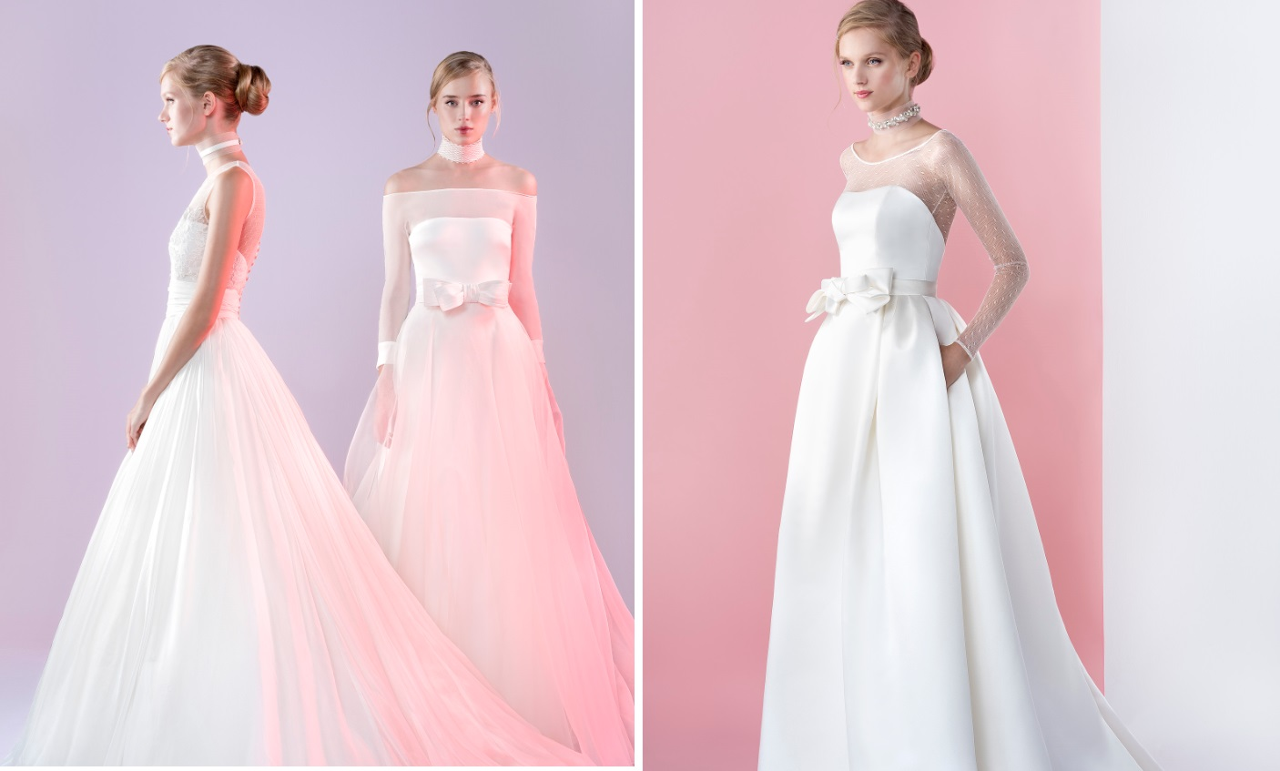 Lujo Trajes De Novia Maryland Fotos - Colección de Vestidos de Boda ...