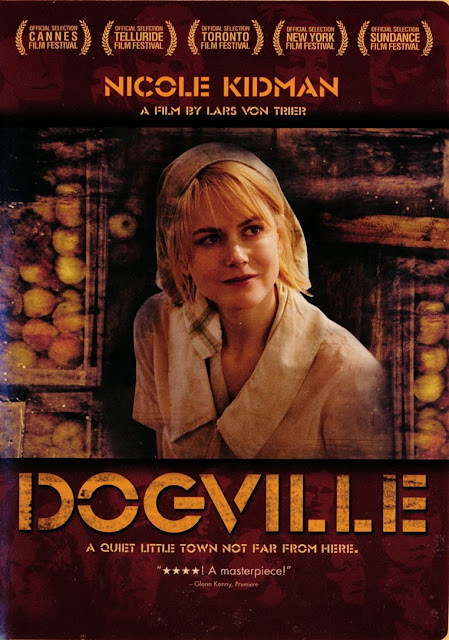 Dogville (2003) BRRip ταινιες online seires oipeirates greek subs