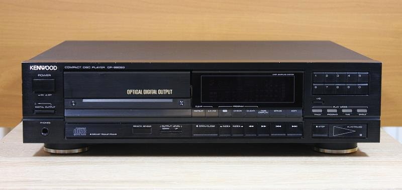 Kenwood DP-990SG