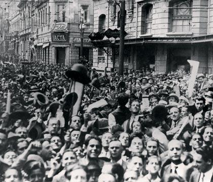 Revolução de 1930 no Brasil