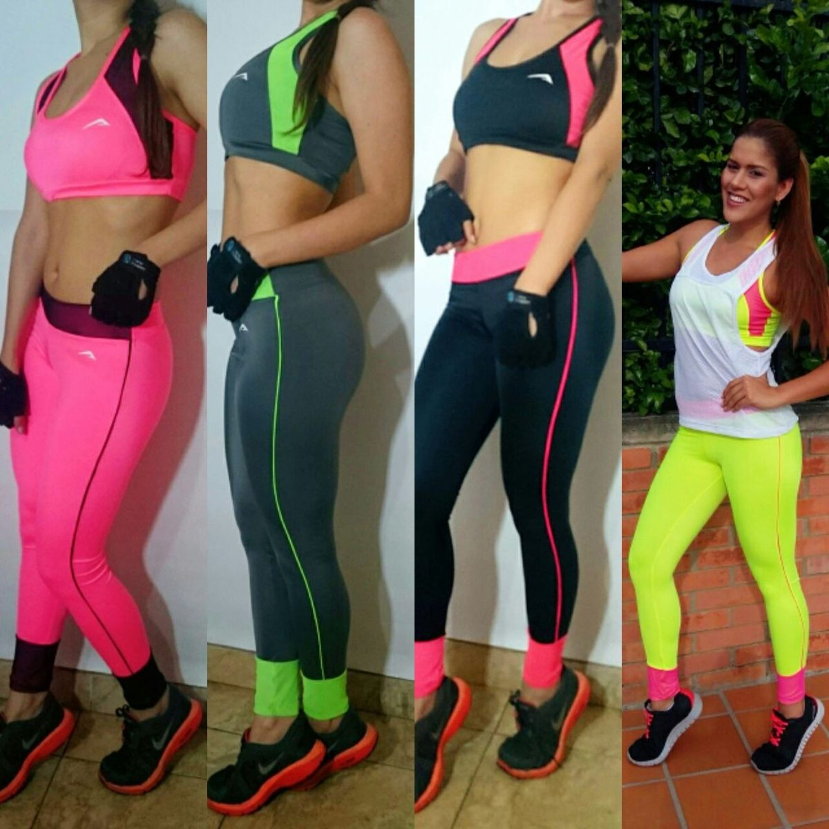 varios estilos seleccione para genuino comprar Estilo Personal : Ropa deportiva para mujer y hombre.