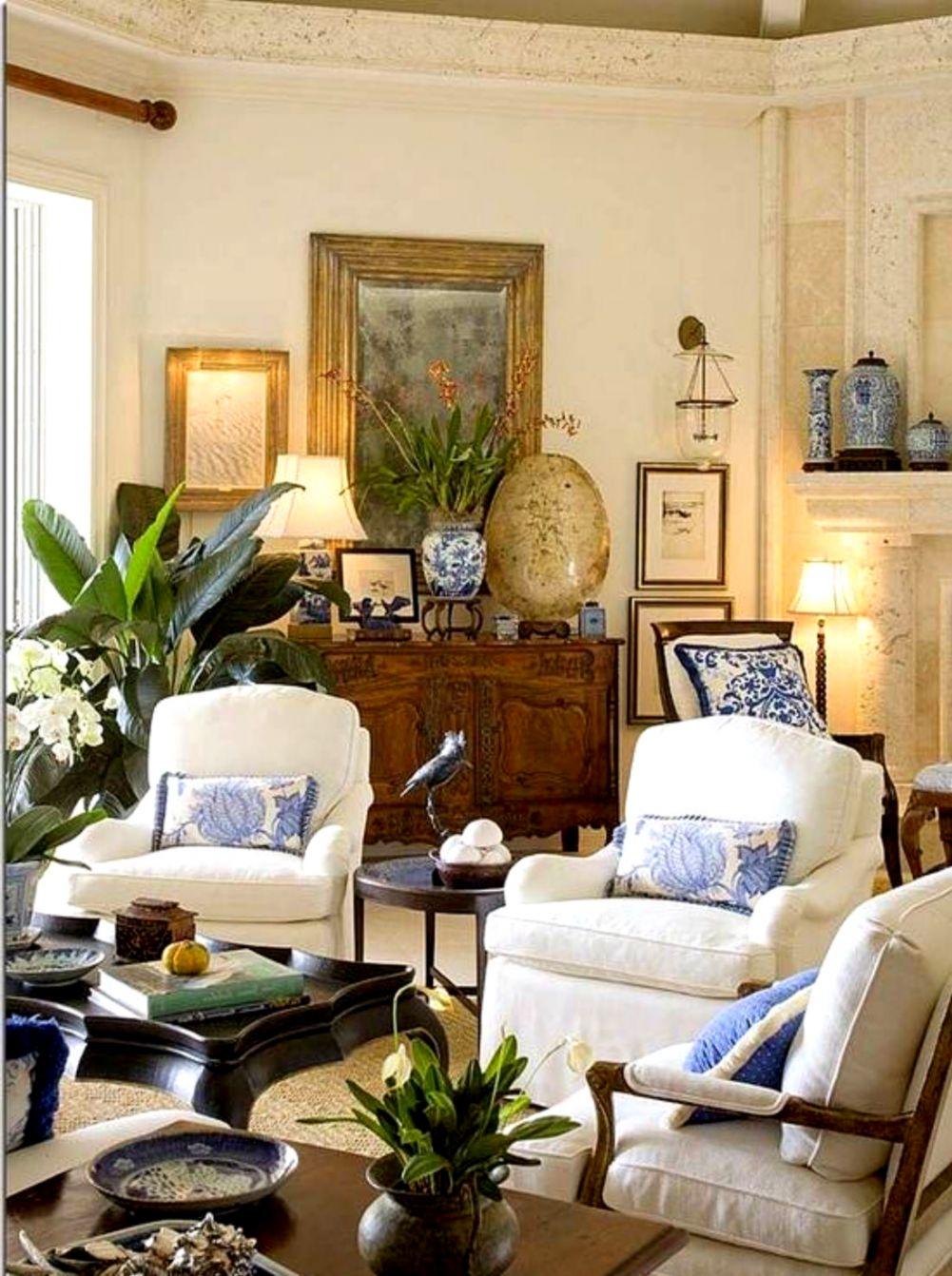 Interior Design Living Room Traditional Photo