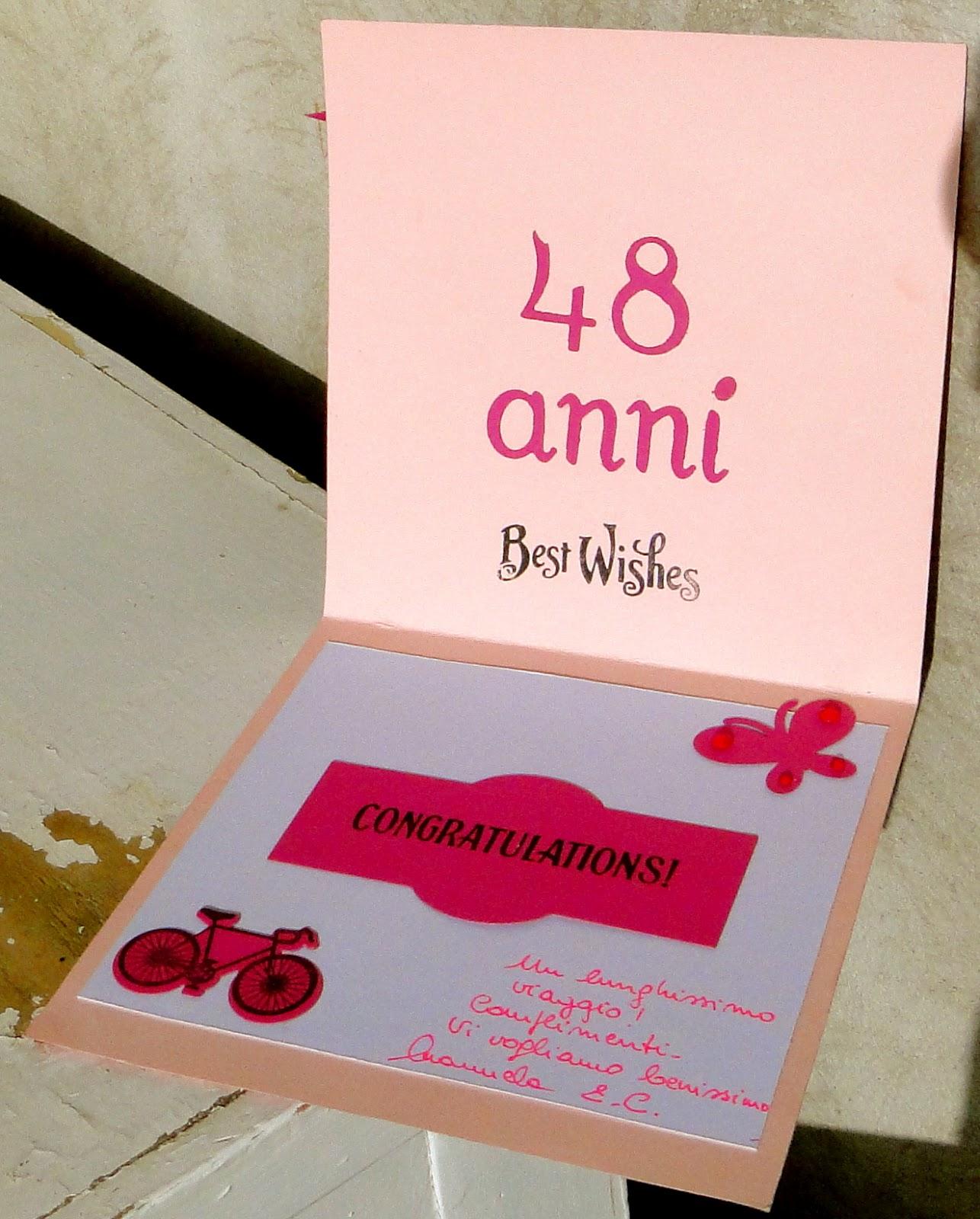 Popolare ManuCreAtiva-forever: anniversario: 48 anni di matrimonio!! VI93