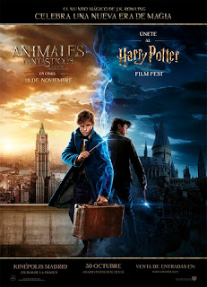 Harry Potter Film Fest