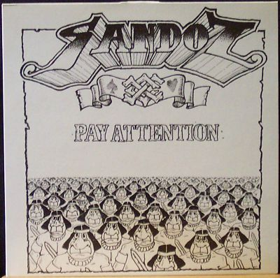 johnkatsmc5 sandoz pay attention limited edition 350 copies uk