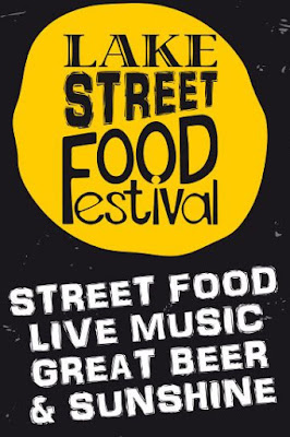 Lake Street Food Festival 20 - 21- 22 maggio Varese 2016