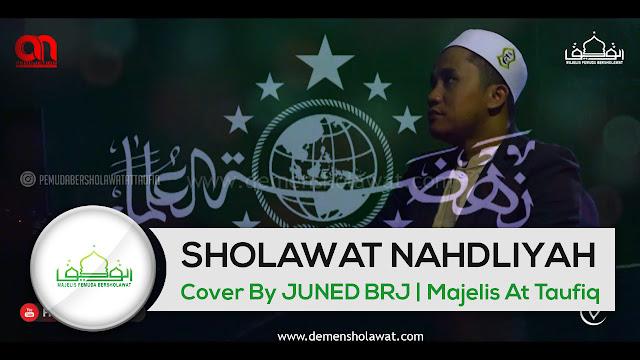 download lagu sholawat nahdliyah veve mp3