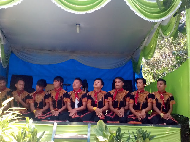 Tari Saman dan Wisata Takengon Aceh Tengah