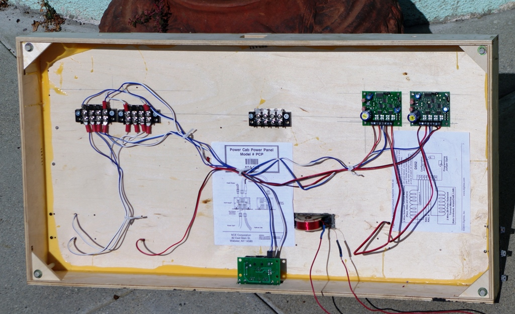 Wiring Ho Layout - Trusted Wiring Diagrams