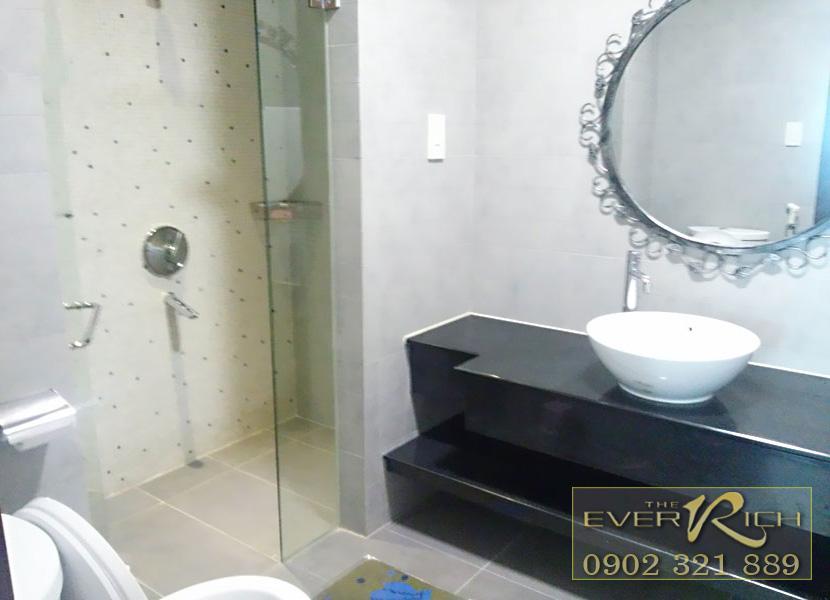 bán căn hộ everich 1 quận 11 - lavabo phòng vệ sinh