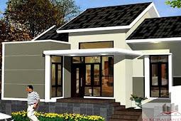 Rumah Minimalis Idaman