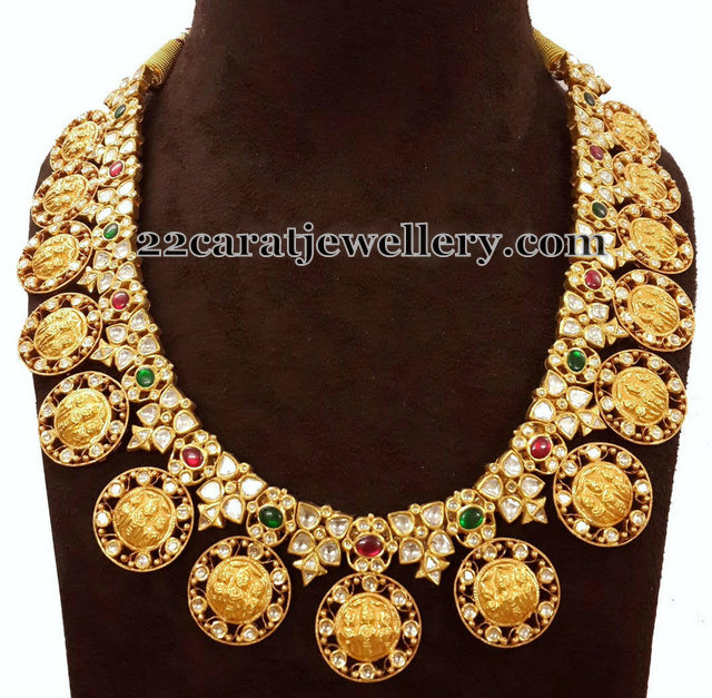 Ramparivar Necklaces