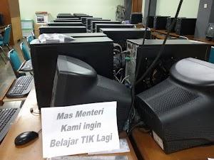 Perubahan Mapel TIK di Kurikulum 2013